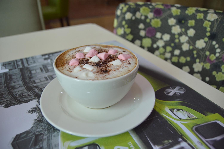 Coffee Lodge