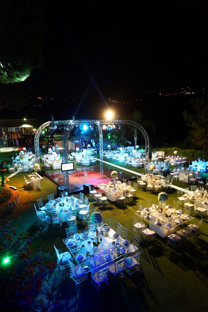 Outdoor Venue